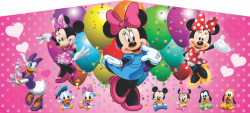 Mouse Banner